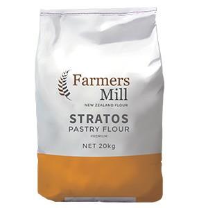 Stratos Premium Pastry Flour