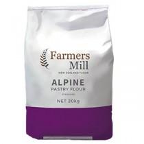 Alpine Pastry Flour