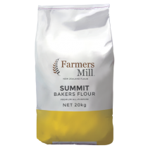 Summit Premium All Purpose Bakers Flour