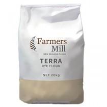 Terra Rye Flour
