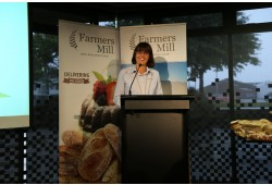 Lesaffre Australia Pacific's Nathalie Zanet